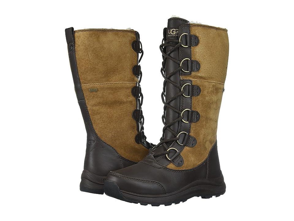official store ugg nightfall chestnut boots york 162ab 4a016 rh vorsch com