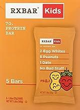 Rxbar, Kids Bars Peanut Butter Jelly 5 Count, 5.8 Ounce
