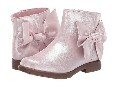 Stride Rite SR Lorraine (Little Kid/Big Kid) (Pink) Girls Shoes