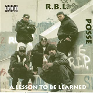 Best rbl posse a lesson to be learned Reviews