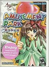 Amusement Park Interactive