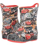Crocs Kids - Bump It Cars Boot (Toddler/Little Kid)