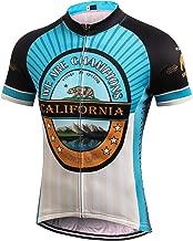 california cycling jersey