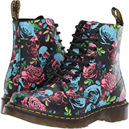 069fe349e5 Dr martens 1460 pascal eastern art, Shoes | Shipped Free at Zappos