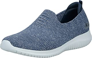 Skechers Womens 13106 Ultra Flex-Harmonious 9 M US NVY