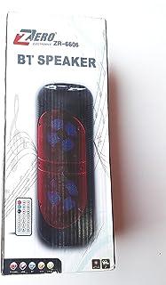 subwoofer speaker Bluetooth ZR-660S