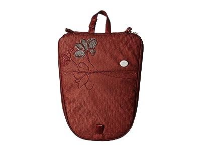 Haiku Artisan Accessory Case (Andorra) Bags