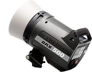 Elinchrom Style 500 (500w) BRX Multi-Voltage Compact Flash Unit (Multi Color) (EL20441.1)