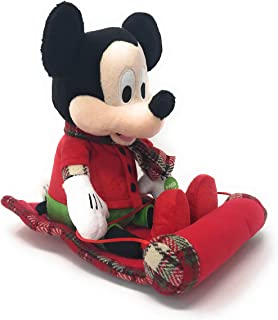 Best singing and dancing christmas mickey mouse Reviews