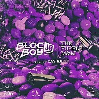 The Purple M&M [Explicit]