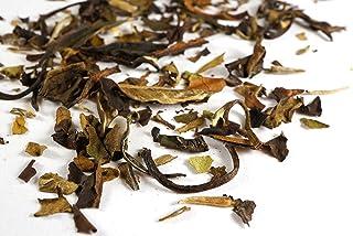 Blueberry White Tea Sampler. Gourmet Loose Leaf Tea Sampler Makes 3 Servings. Beantown Tea & Spices Brand. (Blueberry Whit...