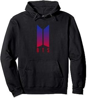 کالاهای رسمی BTS Kpop Bangtan Boys Merchandise BTS03 Pullover Hoodie