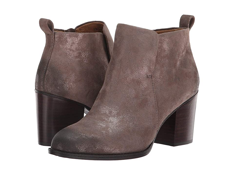 Sofft Ware (Smoke Suede) Women