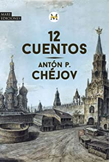 Amazon.com: Anton Chejov