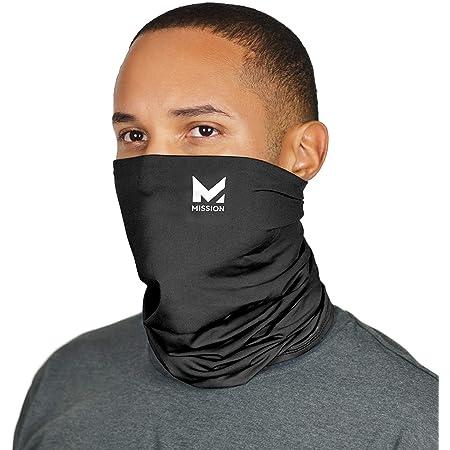 San Francisco Dons USF Vive La Fete Degrade Logo Game Day Collegiate Face Cover Soft 4-Way Stretch Neck Gaiter