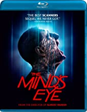 the mind's eye 2015