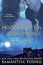 Moonlight on Nightingale Way (On Dublin Street Book 6)