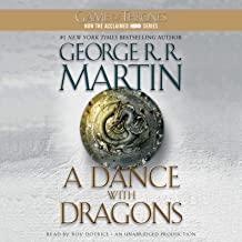 jon snow a dance with dragons