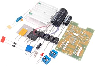 LT1083 Adjustable Regulated Power Supply Module Parts and Components DIY Kit Electronics DIY Kits