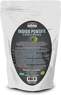 indigo 3g supplement
