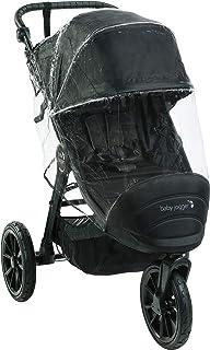 Baby Jogger Weather Shield (City Mini 2, City Mini GT2, City Elite 2), Clear