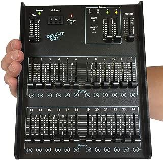 DMX-IT 524 - DMX512 Lighting Controller Board