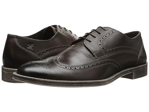 6PM: Stacy Adams Callahan 时尚真皮男鞋, 原价$90, 现仅售$34.99