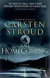 The Homecoming: Book Two of the Niceville Trilogy (Niceville Series 2)