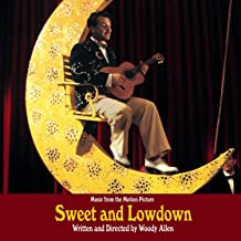 Sweet and Lowdown: Music from the Motion Picture