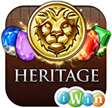 Jewel Quest Heritage for Kindle Tablet