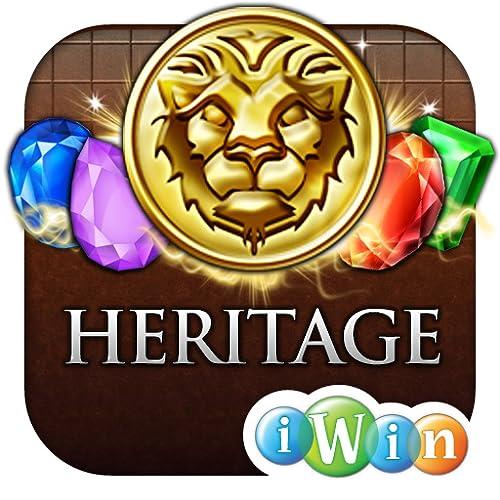 Jewel Quest Heritage für Kindle Tablets