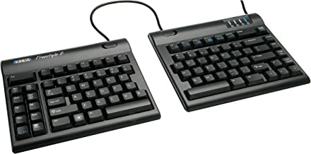 Kinesis Freestyle2 Ergonomic Keyboard for PC (9