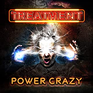 Power Crazy [Explicit]