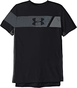 Under Armour Kids Threadborne Tech Tee (Big Kids)