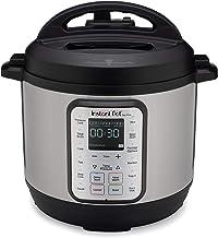 Instant Pot Duo Plus 60 Snelkookpan, 5,7 l, 9-in-1, multifunctioneel, 220 V