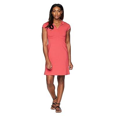 FIG Clothing Bom Dress (Rose) Women