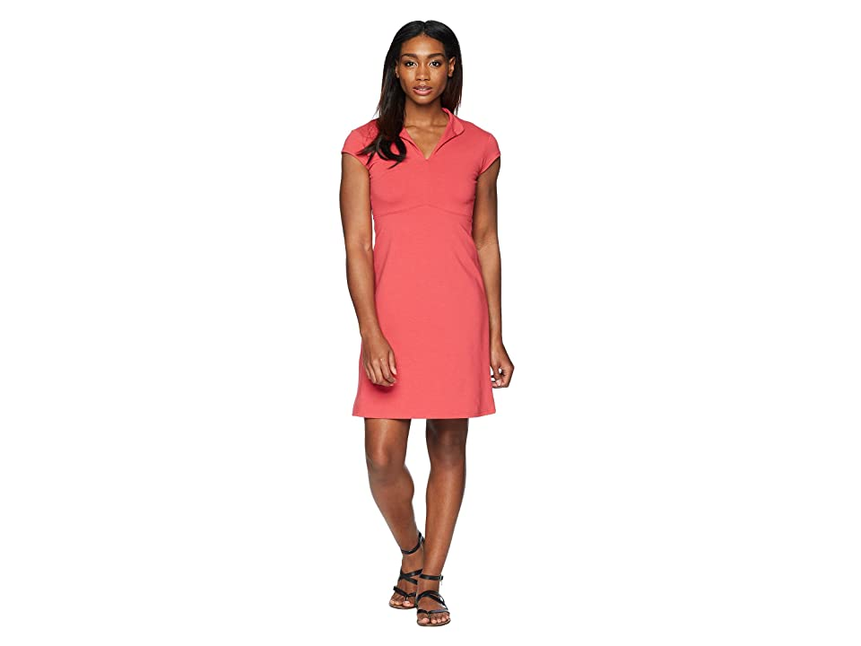 FIG Clothing Bom Dress (Rose) Women