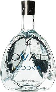 OVAL Wodka 42 1 x 0.7 l