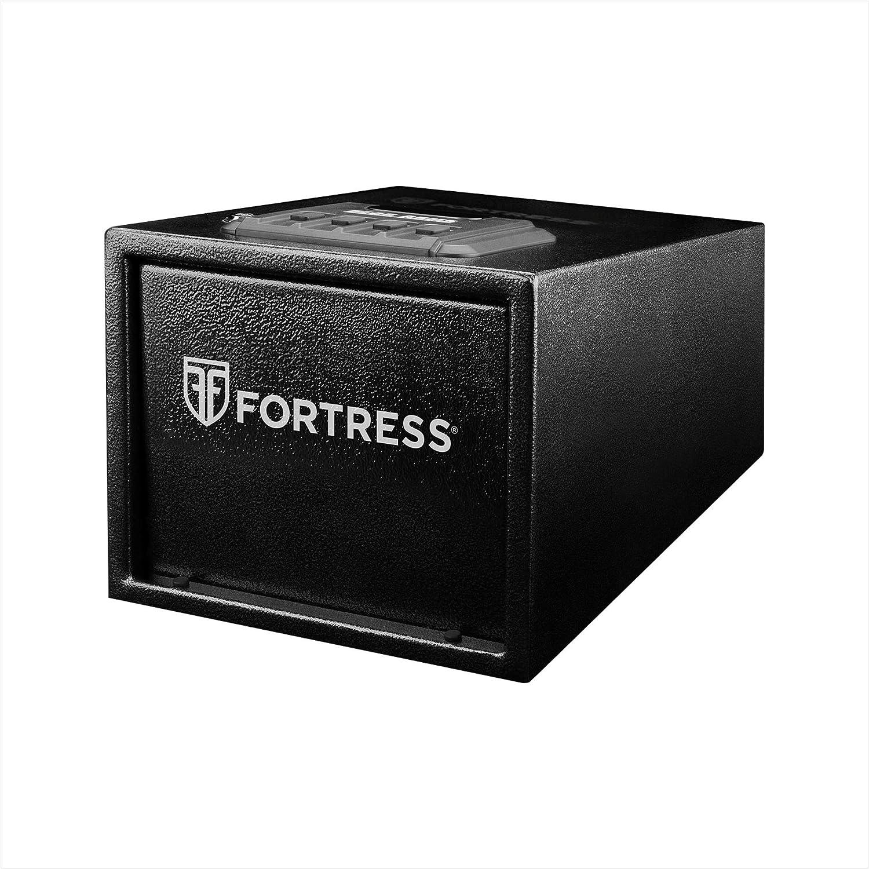 Fortress P2EA Alarming Quick Access Pistol Safe