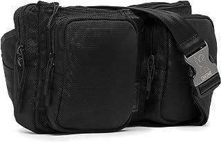 [クローム] ボディバッグ MXD NOTCH iPad mini スリングバッグ ウエストバッグ 2WAY 通勤 ビジネス 防水 撥水 BG239