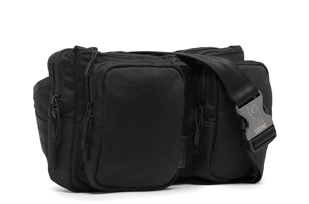 ファイナンス販売計画論理的ボディバッグ MXD NOTCH iPad mini スリングバッグ ウエストバッグ 2WAY 通勤 ビジネス 防水 撥水