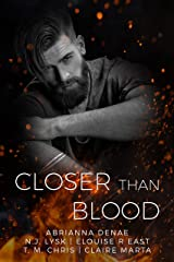 Closer Than Blood Kindle Edition