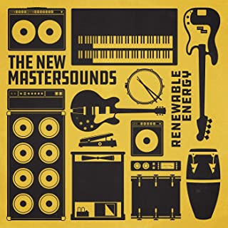 new mastersounds renewable energy