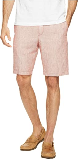 Shoreline Stripe Shorts