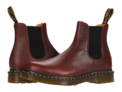Dr. Martens 2976 (Brown) Shoes