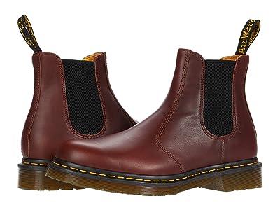 Dr. Martens 2976 (Brown) Shoes