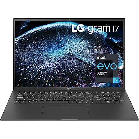 "LG Gram Laptop 17"" Intel 11th Gen i7, 16GB RAM , 1TB NVMe SSD, USB-C Ports Thunderbolt 4, 17"" IPS LCD - 3LBS, Alexa Built-in"