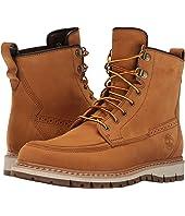 Timberland - Britton Hill Waterproof Moc Toe Boot