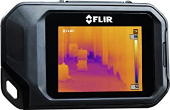 FLIR C2-NIST COMPACT Thermal Imaging System with NIST
