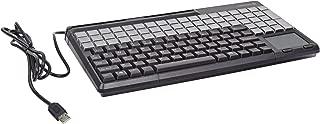 CHERRY G86 LPOS Keyboard w/Touchpad - 17.4